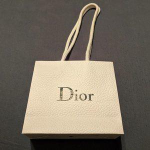 Dior Gift Bag***